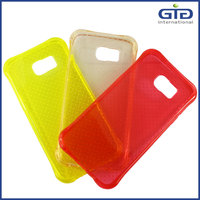 [GGIT] Phone Case For Samsung Air TPU Mobile Phone Cover For Galaxy S7 Edge