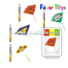 Wholesale promotion kite, power kite, stunt kite toy for kids.