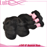 Best Selling Products Body Wave Hair Weave, Peruvian Virgin Remy Hair Weft