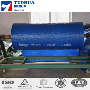 widely used customerized shape pe tarpaulin in roll China Supplier