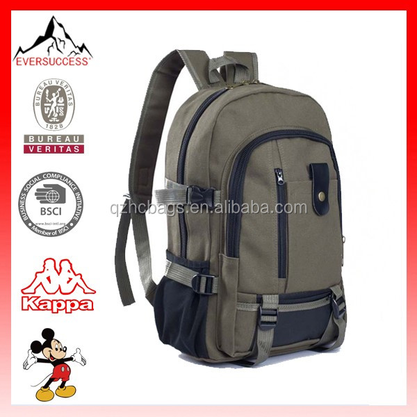 Outdoor school bags shoulder backpack Travel Bag backpack for boys,girls,teens