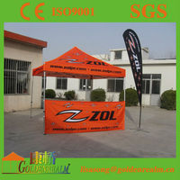 best quality folding tent pop up canopy