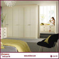 2013 New Natural wooden classic living room wardrobe(JCW131754)