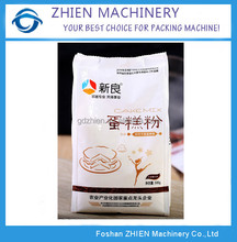 ZE-420F Large vertical automatic packaging machine for wheat flour and powder