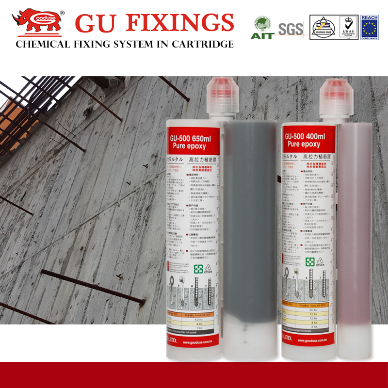 High load material resin bonding agent best sealant Set Epoxy