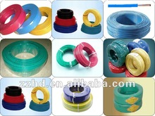 Electric BV Wire PVC Insulated