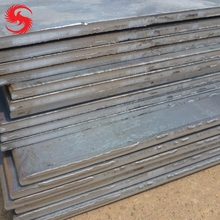Trade assurance supplier hot dipped t1 steel plate for concrete building