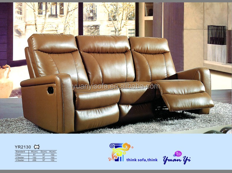 Cheers furniture dream lounger recliner sofa with good price YR2130