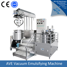 Vacuum High shear Mixer