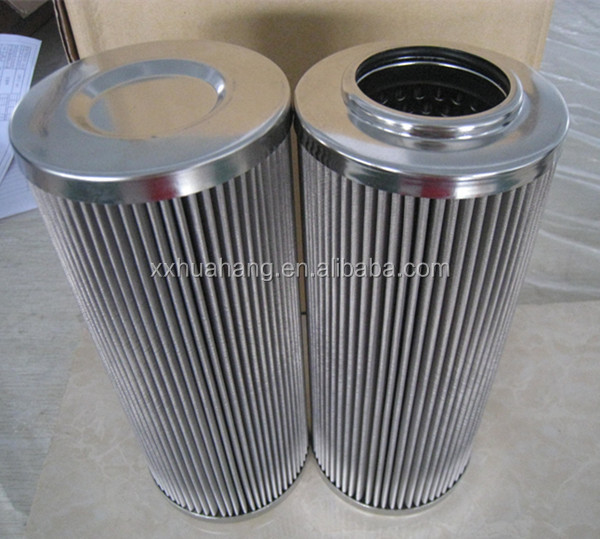 1320D010BH3HC HYDAC high pressure Return-Line Oil Filter for machine tool industry