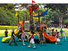 A-01503 hot sale pirate ship playground