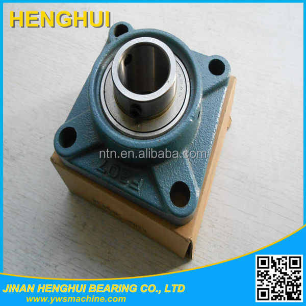 China manufacturer trading company ucf209 pillow block bearing