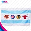 China Flag Makers --China's first resourse integration provider for ad textile printing