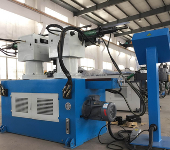 Auto Double Head Bending Machine