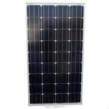 Factory Price Mono PV Module machines to manufacture solar panel with CE, ISO, TUV, CEC certificates