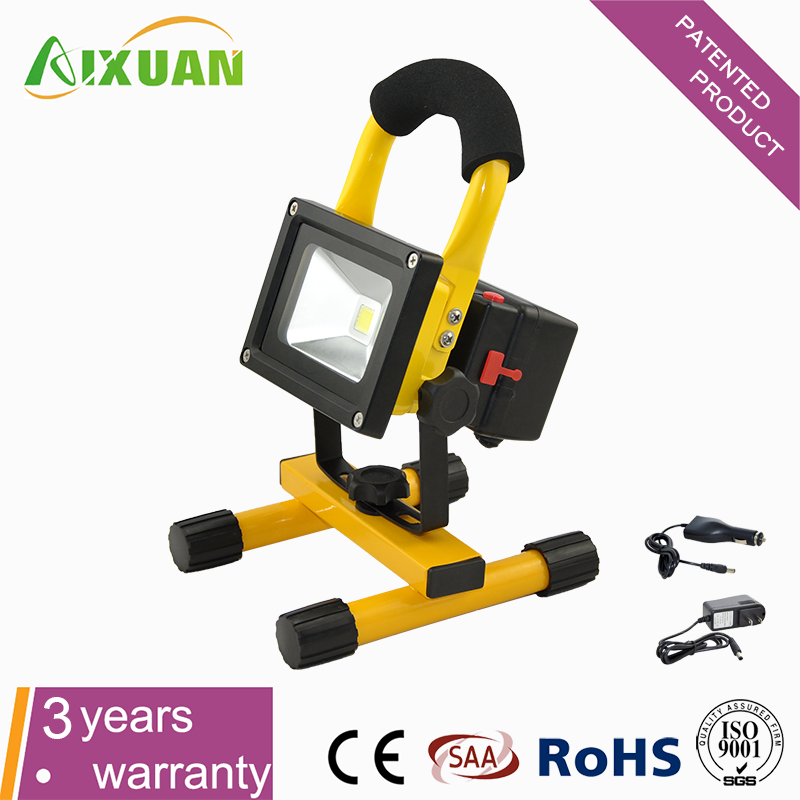IP65 High lumen 120w rgb led flood light