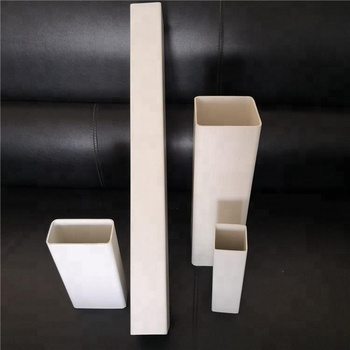 6 inch pvc square rectangular pipe and fittings manufacturer price