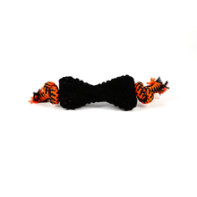 Widely Used Superior Quality Cotton Rope Teeth Bone Dog Toy