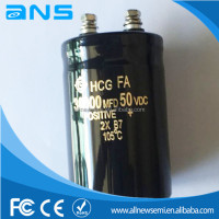 General Purpose Application E36D201HPC333MEM9M and Aluminum Electrolytic Capacitor Type