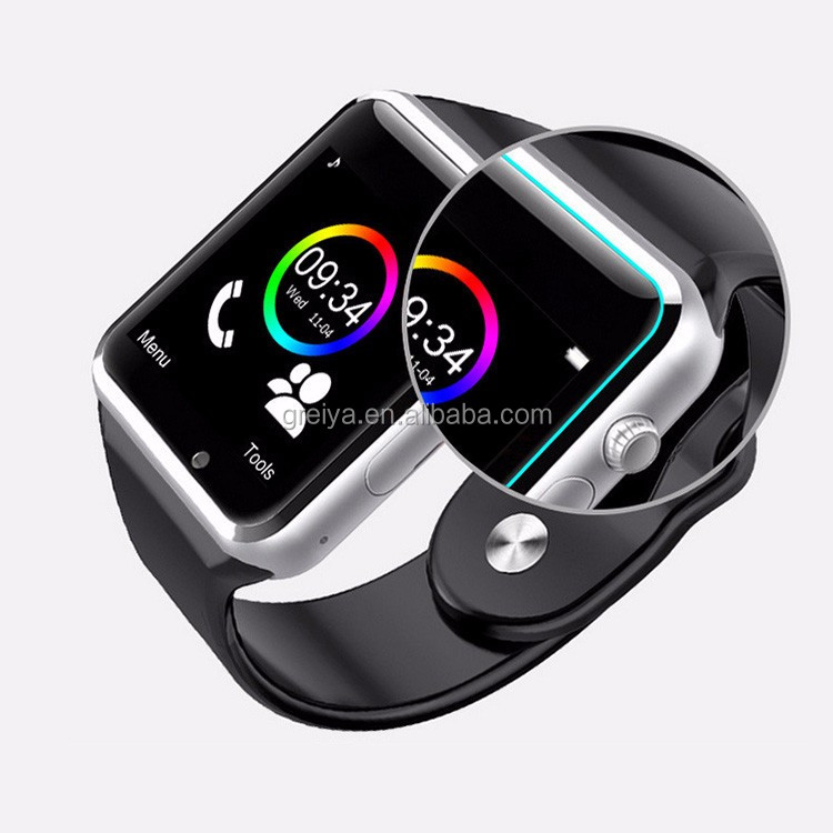Greia A1 hand watch mobile phone price in india