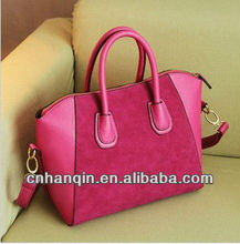 2014 Fashion PU bags woman