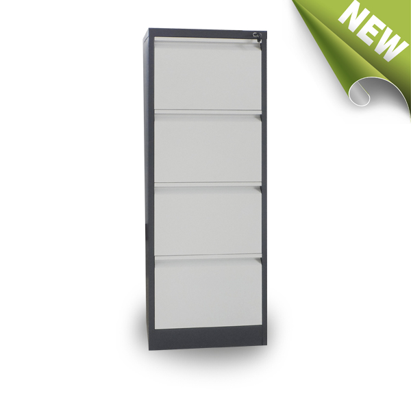 Cheap durable vertical 4 drawer metal premier file cabinet