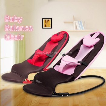 2018 new technology baby balancing chair high chair easy to Travel made in China