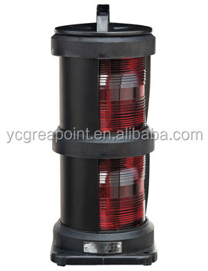 Marine Double-deck LED Navigation Signal Light
