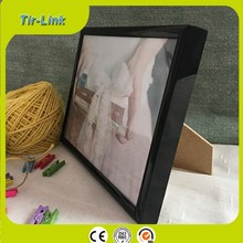 black plastic picture frames/cheap plastic photo frame/sex girls pictures sexy frame photo