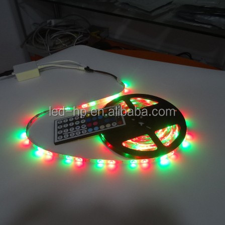 CE ROHS 3528 decorative 60led flex led strips led strip pcb