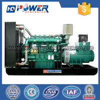 800kw most economical sales synchro generator