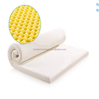 Eggcrate Memory Foam topper,massage mattress topper