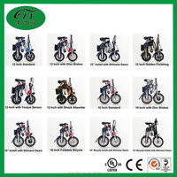 fast folding electric bike adult electric bike/electric bicycle/moped with pedal cheap price