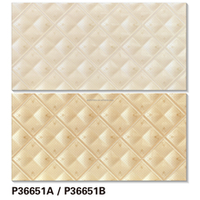 Hot sale border tiles ceramic wall 250X400mm