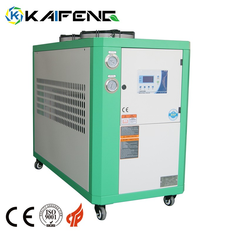 50 ton air conditioner water air cooling machine