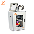 3D Printer Faster Speed Made in China High-resolution Desktop 3D Printer Three-dimensional FDM Printing