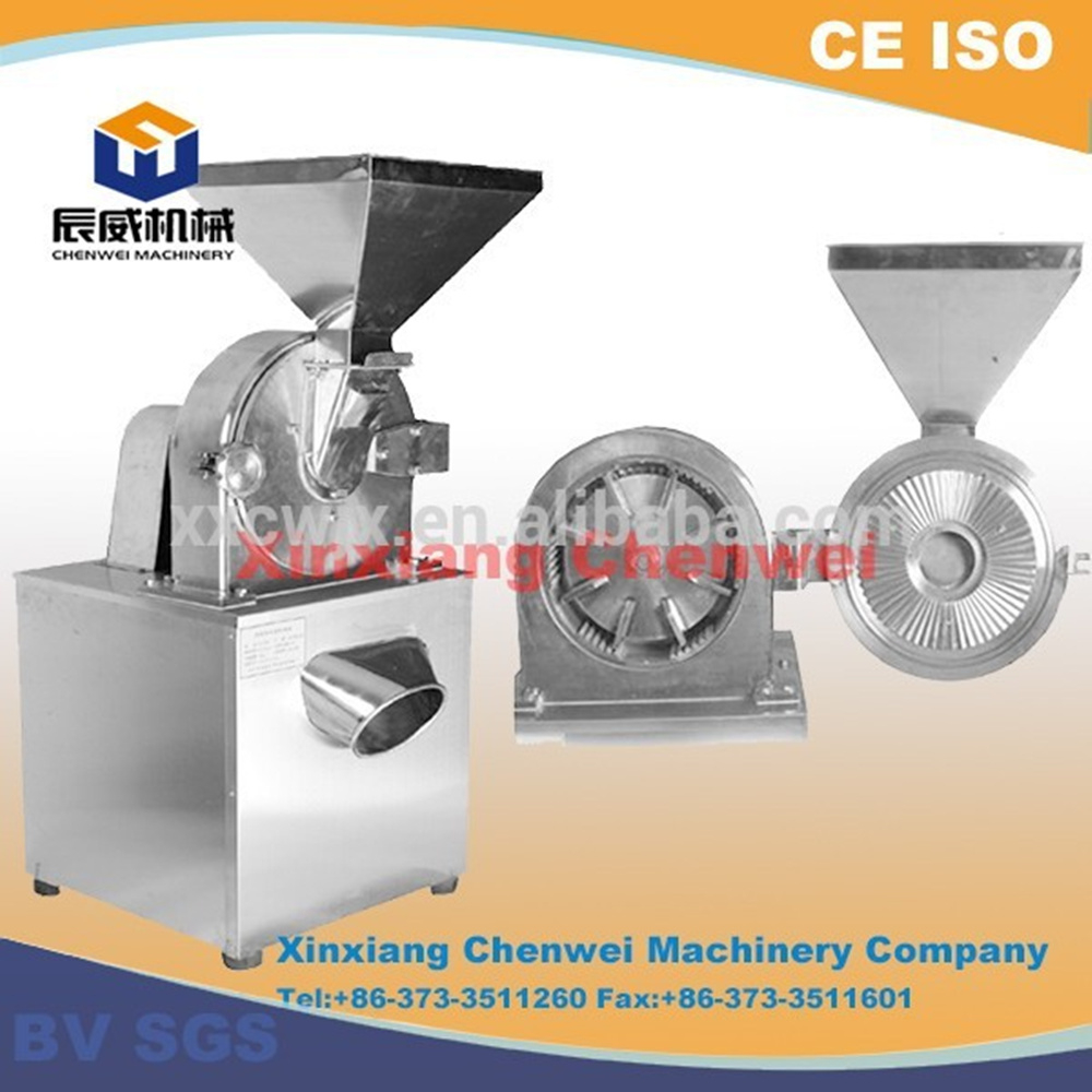grinding machinery for making cocoa powder/cocoa powder grinder