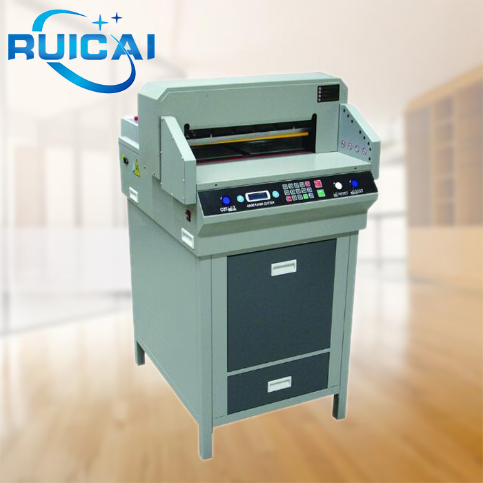 4660 Paper Cutting Machine