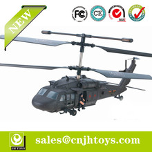 Hot Selling 3.5ch Rc Helicopter With Gyro YD-919