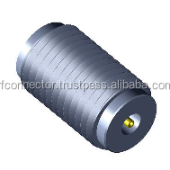 2.92mm Field Replaceable Flange Connectors