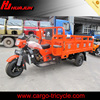 chongqing tricycle/three wheeled motorcycle/open 3 wheel motorcycle