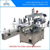 Labeling Machine Type and Wood Packaging material ,automatic Horizontal