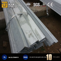 hot rolled steel corner angles from China