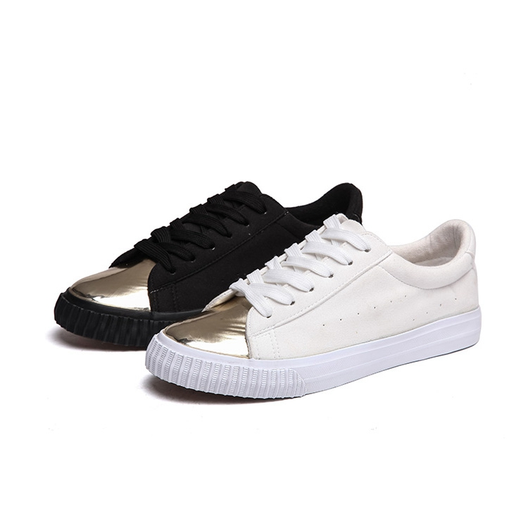 AIBIXI New Arrival Ruian Sneakers Lace-Up White Casual Women Shoes