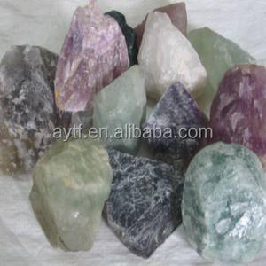 Hot-selling 98%/97% acid grade Fluorspar