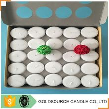 high quality decorative tea light candle manufacturers
