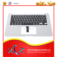 Brand new original top case cover for macbook air A1369 A1466 top case with keyboard US version