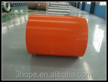 prepainted galvanized steel strip coil manufacturer with good quality