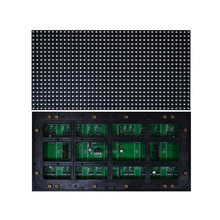 Full color led module p8 smd outdoor led display module