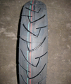 motorcycle tire factory provide 110-80-17 tyre with discount